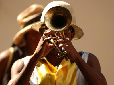 Groepsreis Cuba Totaal; Salsa